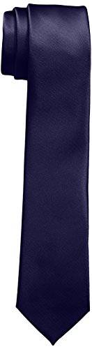 GOL Krawatte Corbata, Azul (Deepnavy 11), Talla única para Niños