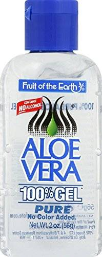 Fruit of the Earth Gel de aloe vera Fruit of the Earth