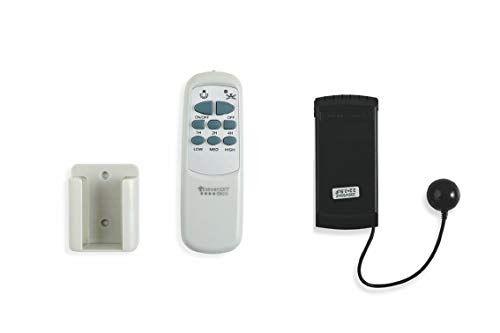 Kooper Kit de mando a distancia.