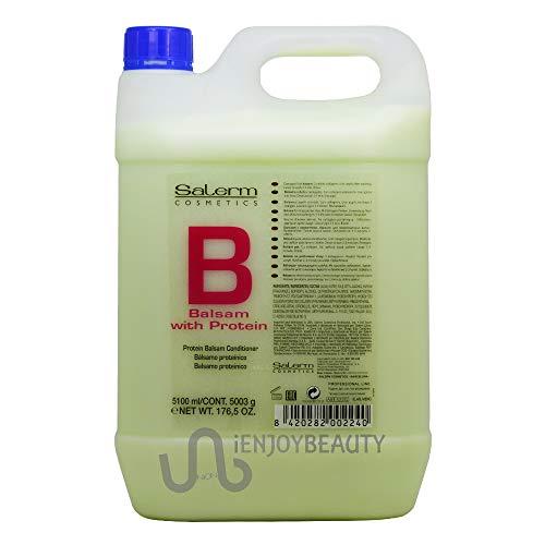 Salerm Protein BALSAMO 5000ML, Estándar, nico, 1000