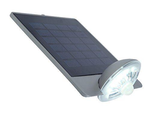LUTEC 'lutec Solar lámpara de pared