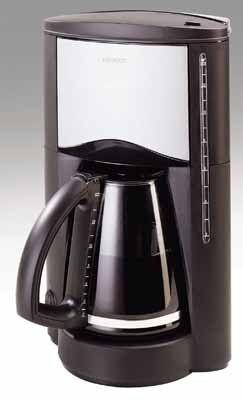 Kenwood CM 651 - Máquina de café