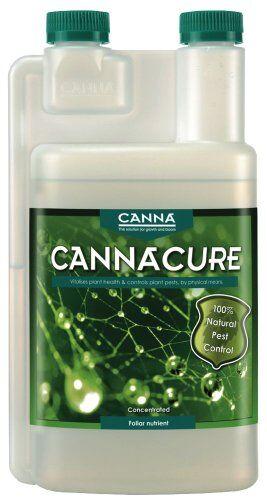 CANNA Cannacure - Líquido Concentrado, 1 litro