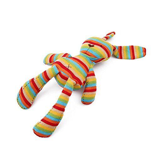 yeahibaby juguete conejo bebé juguete niño de peluche en forma de conejo