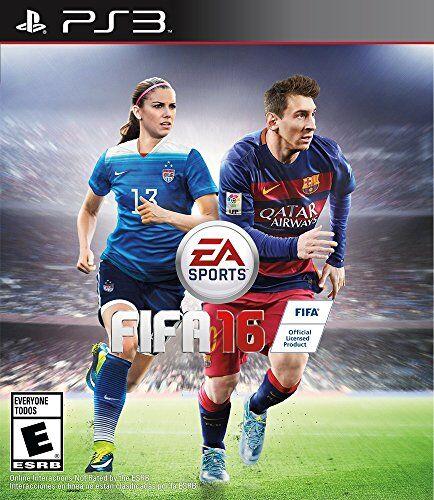 Electronic Arts FIFA 16 PS3 - Juego (PlayStation 3, Deportes, EA Sports, 22/09/2015, En lnea, ENG, ESP)