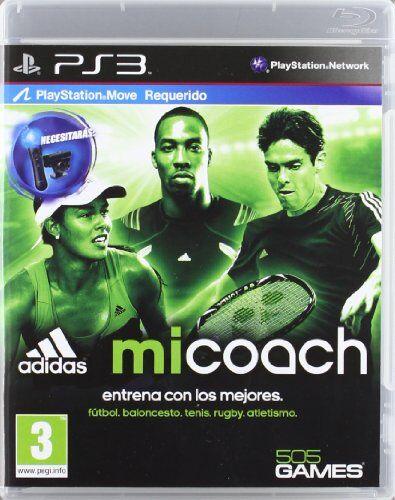 Adidas Micoach Adidas