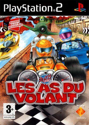 BUZZ ! JUNIOR, Les As du Volant [Importacin Inglesa]