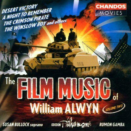 Bullock Musica De Peliculas.2-Rumon Gamba