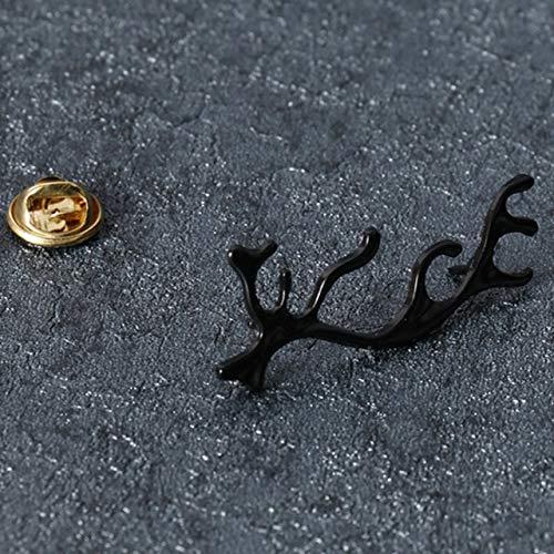 WEHONG Pin De Solapa En Forma De Botón Vintage Esmalte Amor Corazón Pequeña Insignia Unisex Joyería De Moda Accesorios De Ropa14