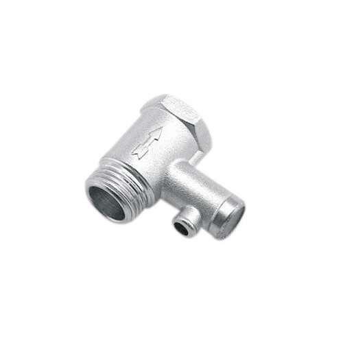Polti Vaporella Eco Pro - Válvula de conexión de ventilación para caldera, acero inoxidable, práctica