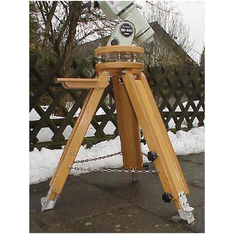 Astro Electronic Trípode de madera 30