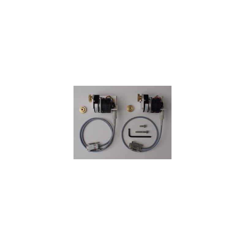 Astro Electronic Juego de motor para monturas Vixen SP, GP (-DX), GPD2 y Bresser EQ-4/EQ-5 (transmisión 12:1)