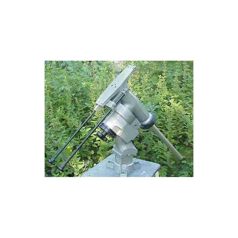 Astro Electronic Juego de motor para montura Wachter tipo II