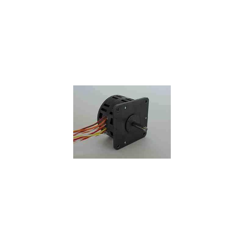 Astro Electronic Motor ESCAP P530, de pasos de imán plano