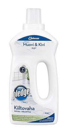 Pledge Kiiltovaha Pledge 500 ml
