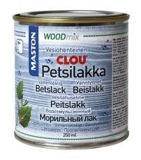 Maston Petsilakka Maston WOODmix 250 ml