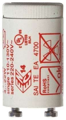 Airam Sytytin ST 420 4-22W 2 kpl