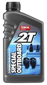 Teboil 2T Special Outboard 1 l