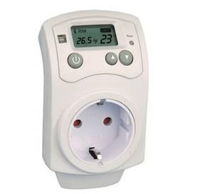 Axxel Lämpötilavahti OSSI Lämpötilavahti valvoo lämpötilaa