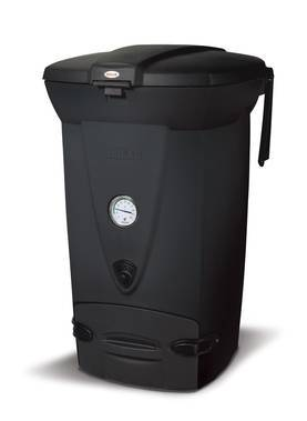 Biolan Pikakompostori Biolan 220 eco tummanharmaa Jätteet hyötykäyttöön!