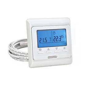 Axxel Termostaatti digitaalinäytöllä Lattialämmitysmattoon