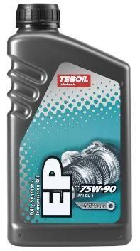 Teboil EP SAE 75W-90 1 l
