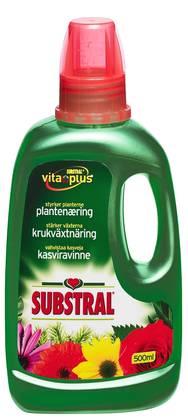 Substral Kasviravinne Substral 500 ml