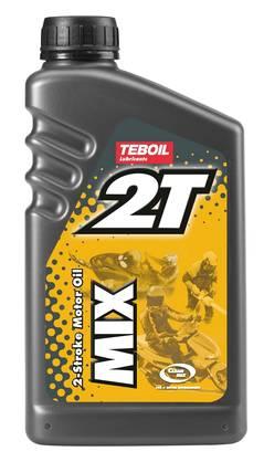 Teboil 2T Mix 1 l