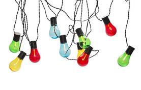 Airam Lamppusarja Nashua värimix IP44