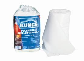 KUNGS Kiillotusrulla 200 g 20 m KUNGS