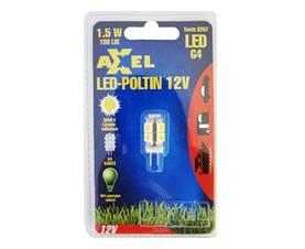 Axxel LED-poltin Axxel 12 V 12 V järjestelmiin