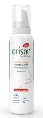 Erisan Muotovaahto Erisan extra strong 200 ml