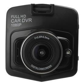 """Rawlink Autokamera FullHD 2,4"""" LCD Kuvaa ja videoi ajon aikana!"""