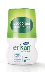 Erisan Deodorantti roll-on 50 ml