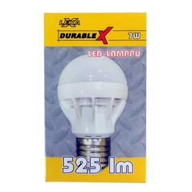 Lexxa Led lamppu E27 7W 525 lm
