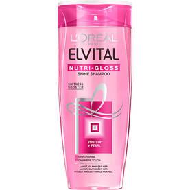 Shampoo Elvital 250 ml NUTRI-GLOSS