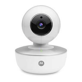 Motorola Valvontakamera Motorola Focus 88 Katselukulma 300°  panorointitoiminnolla