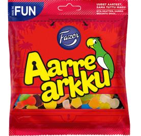 Fazer Aarrearkku 280 g