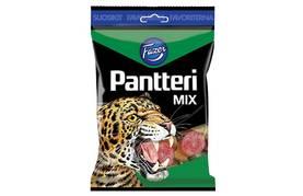 Fazer Pantteri mix 180 g MAKEISKUVIOT