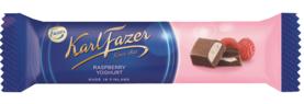 Fazer Suklaapatukka 37 g vadelmajogurtti Fazer