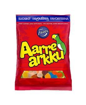 Fazer Aarrearkku 180 g
