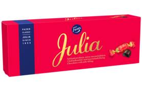 Fazer Julia 320 g