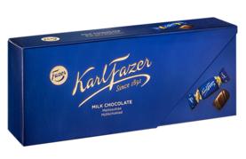 Fazer Karl Fazer Maitosuklaa 270 g