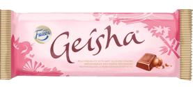 Fazer Geisha suklaalevy 100 g
