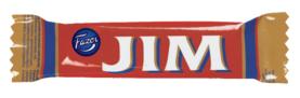 Fazer Jim suklaapatukka 14 g Fazer