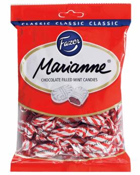 Fazer Marianne pussi 220 g