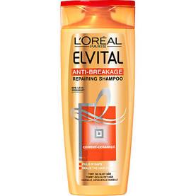 Loreal Shampoo Elvital 250 ml Anti breakage