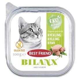 Best Friend BF Bilanx Luomu Kanapatee 100 g