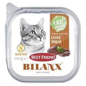 Best Friend BF Bilanx Luomu Maksapatee 100 g