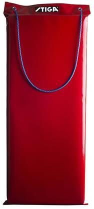 Stiga Lumipatja 120 x 50 cm punainen Punainen Snow Flyer